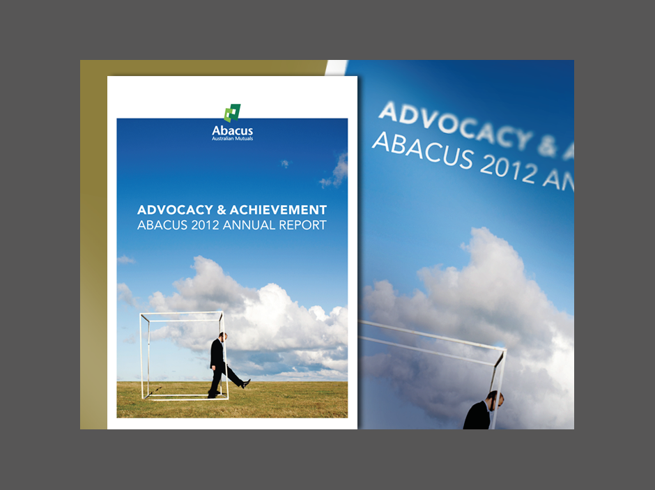 Abacus Annual Report 2012