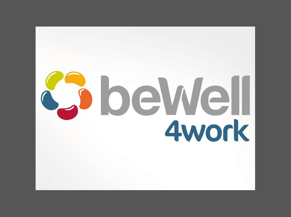 Bewell 4 work logo