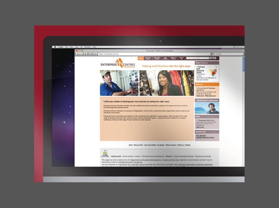 ECT website