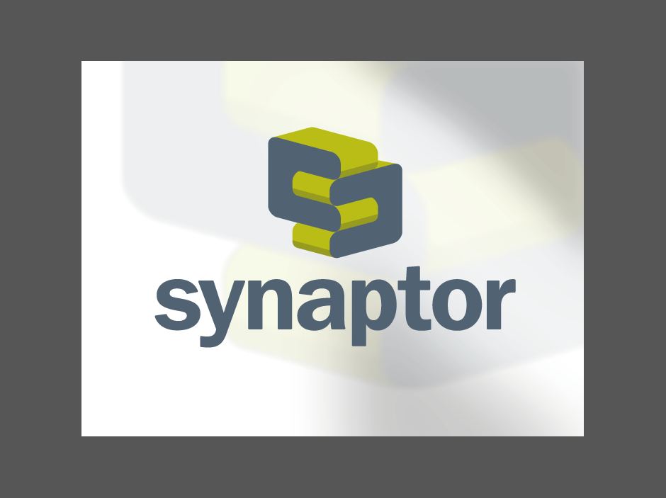 synaptor logo